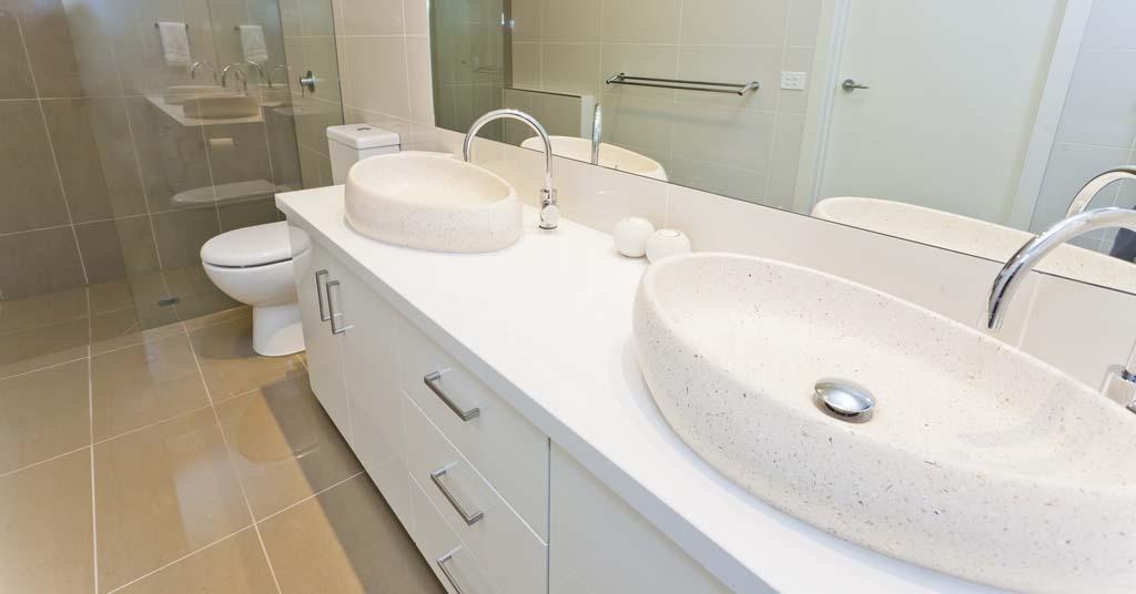 Bathroom Fixtures Geelong custom bathroom cabinets geelong - your custom cabinets