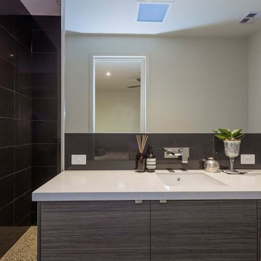 Inverleigh bathroom storage