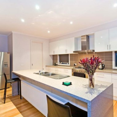 Kitchen Portarlington