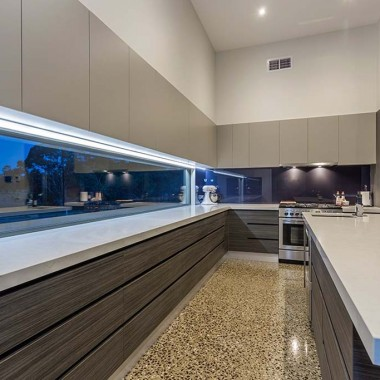 Modern kitchen storage solutions Inverleigh