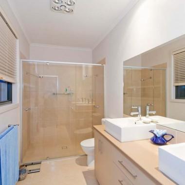 Portarlington bathroom