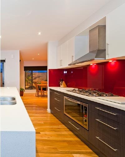 Kitchens Geelong - Your Custom Cabinets