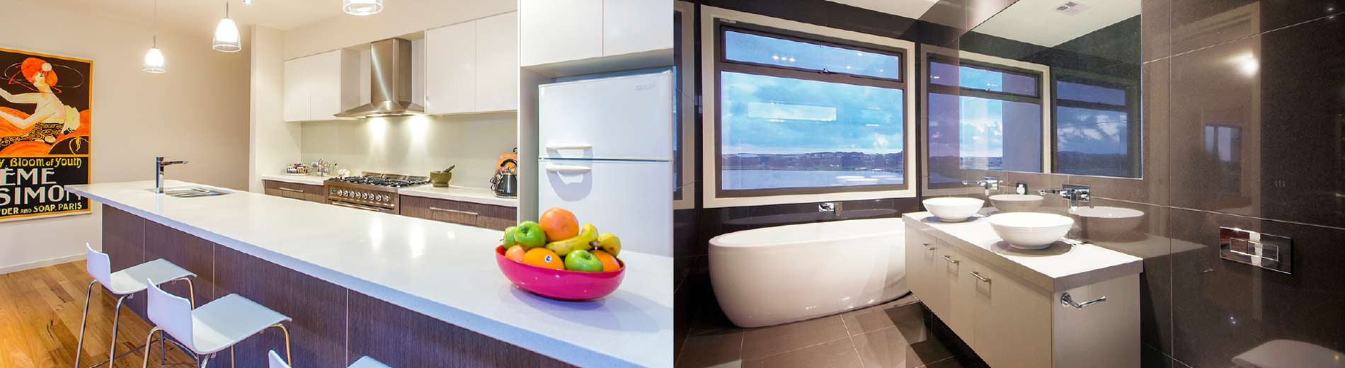 kitchens geelong your custom cabinets